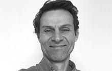 Gilles Saunier