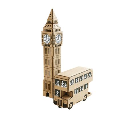 Le «London Kit»